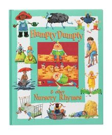 Humpty Dumpty & Other Nursery Rhymes