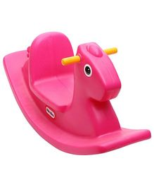 Little Tikes - Rocking Horse pink colour