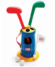 Little Tikes - TotSports Grab And Go Golf