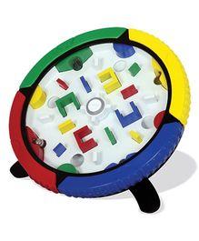 Rubiks - Rock & Roll Maze