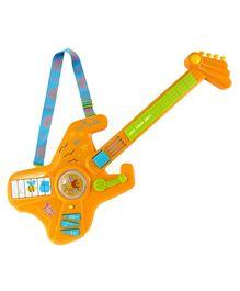 Winfun Rock 'n Roll Star Guitar - Winnie the Pooh