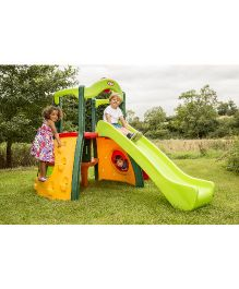 LIttle Tikes - Double Decker Super Slide Climber