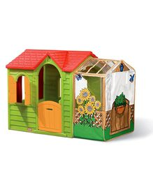 Little Tikes Country Cottage - Multi Color
