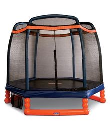 Little Tikes - 7 Feet Trampoline