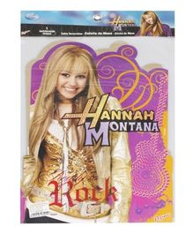 Hannah Montana Table Decoration