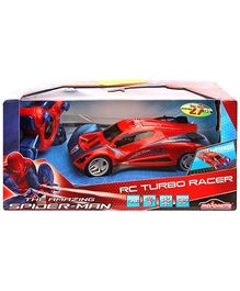 Majorette - Turbo Racer Car Red