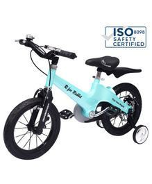 R for Rabbit Tiny Toes Rapid Bicycle - Blue