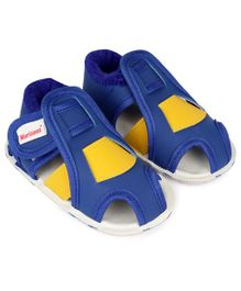 Morisons Baby Dreams Musical Sandals - Blue