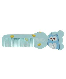 Adore Baby Comb Dog World - Blue