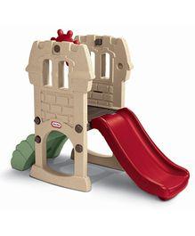 Little Tikes Climb And Slide Castle