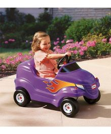 Little Tikes Little Roadster - Purple