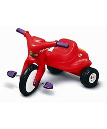 Little Tikes Tough Tire Trike - Red