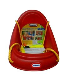 Little Tikes - High Back Toddler Swing