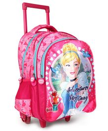 Disney School Bags Back Packs Online India Buy At Firstcrycom