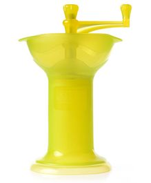 Kidsme Food Grinder - Yellow