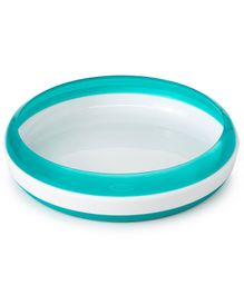 Oxo Tot Plate - Light Blue