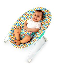 Bright Starts - Sunny Delights Bouncer