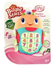 Bright Starts- Bugaboo Phone Friend