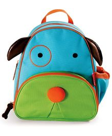 Skip Hop - Puppy Backpack