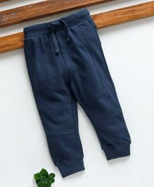 Fox Baby Full Length Lounge Pant - Dark Blue