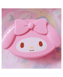 Tipy Tipy Tap Soap Dish - Pink
