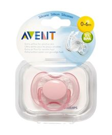 Avent - Free Flow Soothers