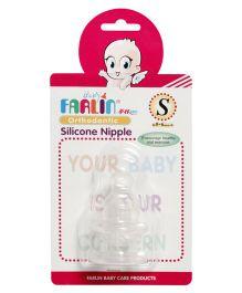 Farlin - Orthodontic Silicon Nipple
