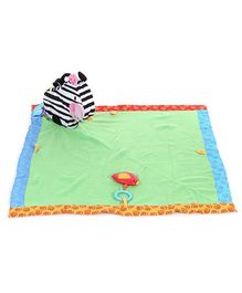 Fisher Price - Discover and Grow Take Along Play Blanket