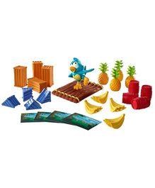 Mattel - Parrot Pile Up Game