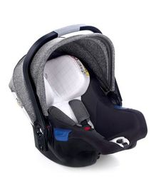 Jane Koos Infant Car Seat Cum Carry Cot - Black