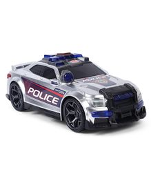 Dickie Street Force Toy Car - Blue