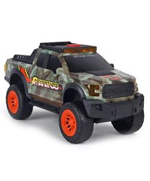 Dickie Ford F150 Raptor Toy Car - Green
