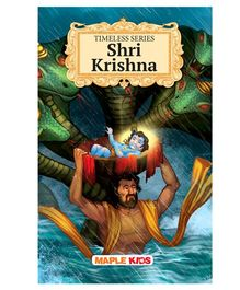 Timeless Series Shri Krishna - English
