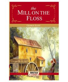 The Mill On the Floss - English