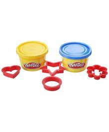 Play Doh Smart Cutter New