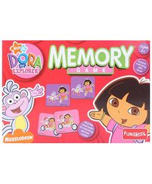 Funskool Memory Board Game