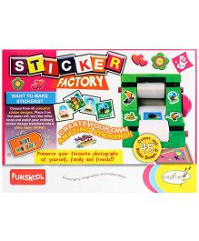Funskool Sticker Factory
