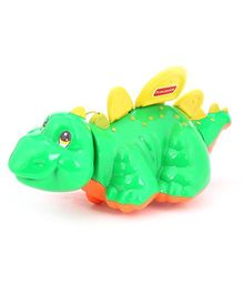 Giggles - My Little Dino Green