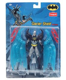 DC Comic Glaciar Shield Batman