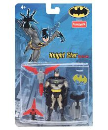 DC Comic Knight Star