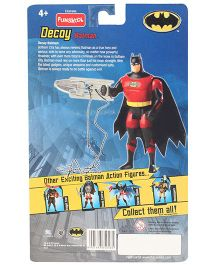 DC Comic Funskool Decoy