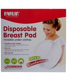 Farlin - Disposable Breast Pad 36 Pieces