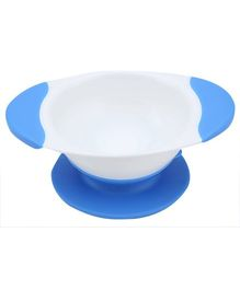 Farlin - 360 Degree Blue Feeding Bowl