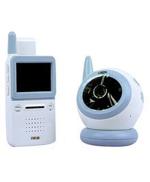 Farlin Digital Wireless Baby Monitor