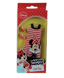 Steffi Love - Minnie Mouse Cool Doll Dress and Accessories