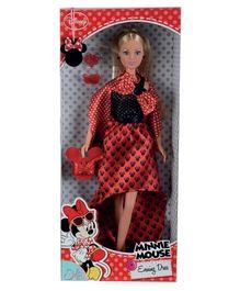 Steffi Love Minnie Mouse Evening Dress