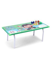 Ben 10 Multipurpose Table - Green