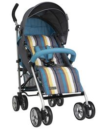 Lollipop Lane Harbour Acti Cruise Stroller