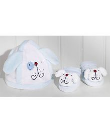 Lollipop Lane Fish and Chips 2 Piece Gift Set