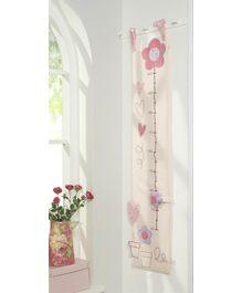 Lollipop Lane Upsy Daisy Height Chart